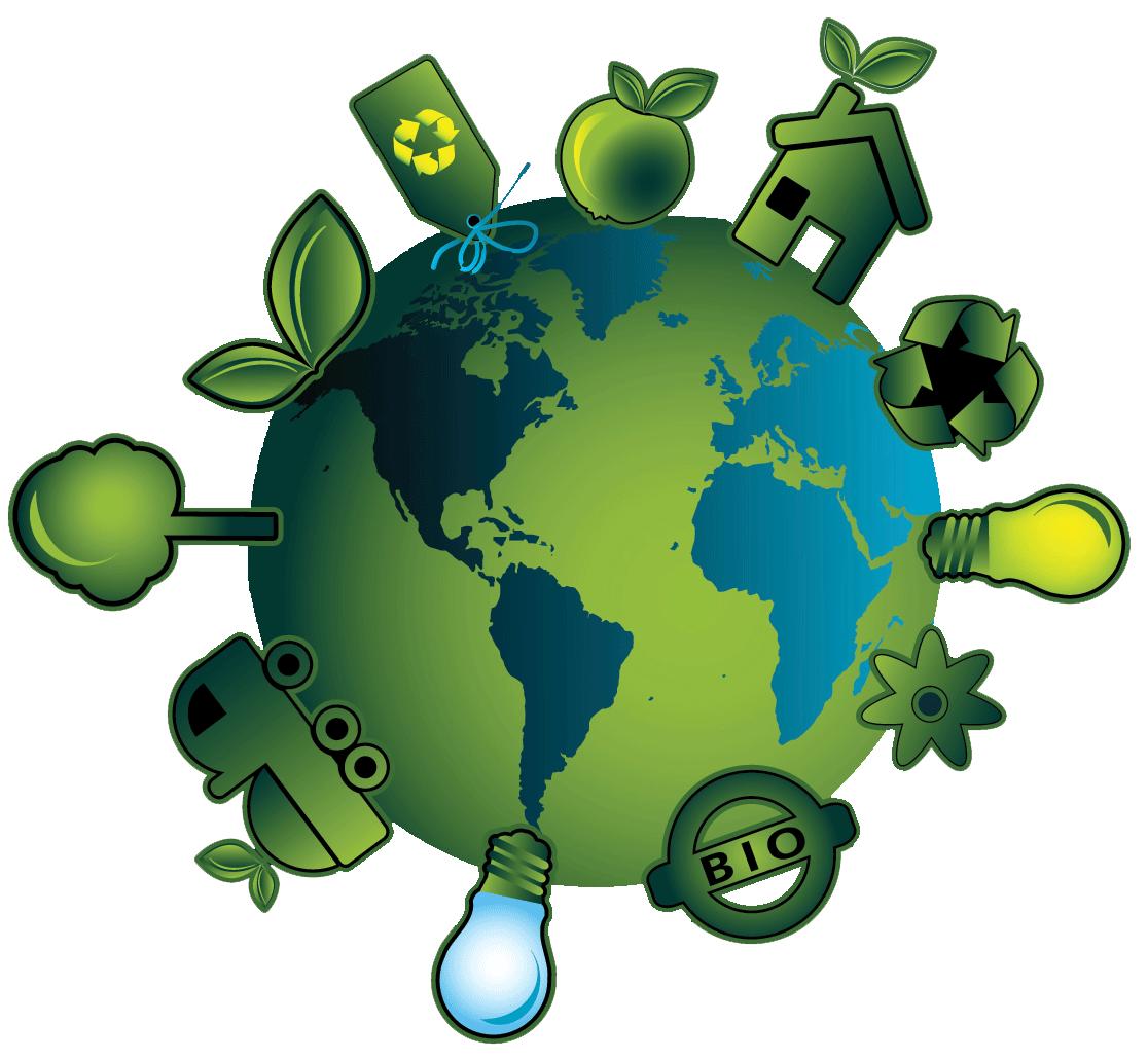 mundo sustentavel