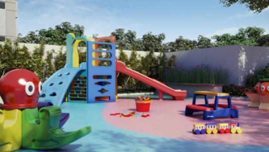 Montando Um Playground Infantil nas Normas ABNT