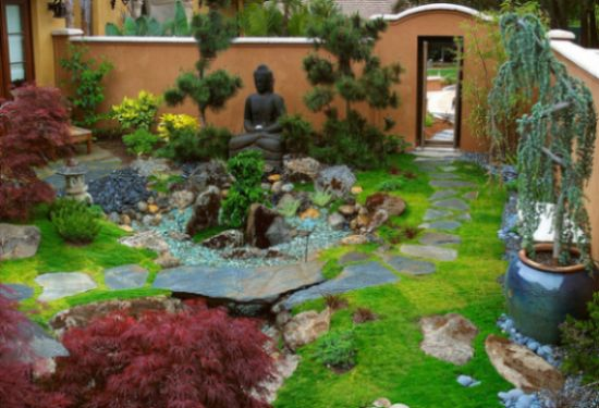 Jardim Japonês