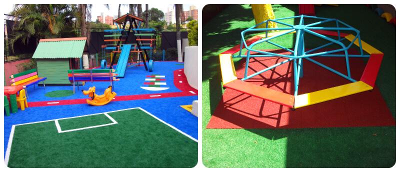 playground-grama-sintética