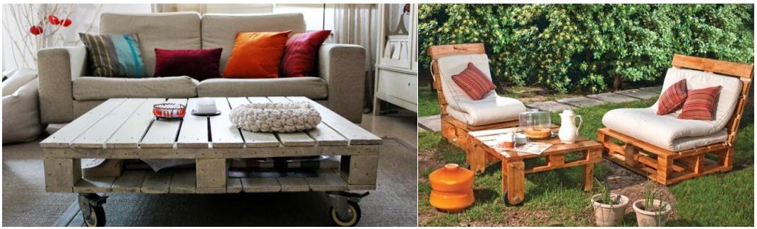 decoraç u00e3o com madeira -> Decoração De Jardim Com Material Reciclavel