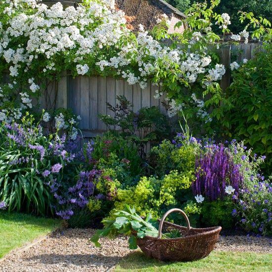 reforma no jardim sem gastar muito
