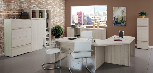 escritorio limpo