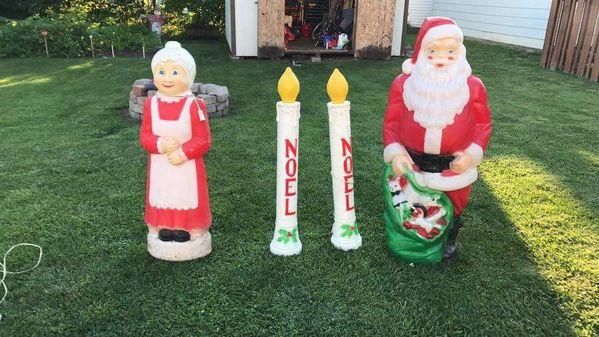 Papai Noel é um dos principais símbolos do Natal