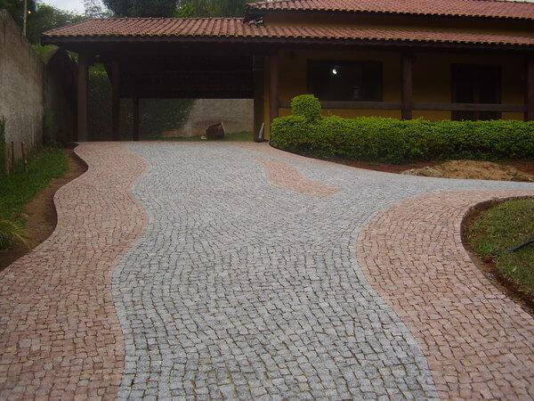 Pedras Portuguesas