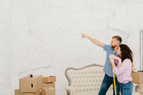 Reforma da Casa