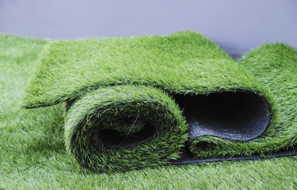 Tapete de grama artificial