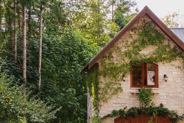 você sabe o que é uma casa sustentável?