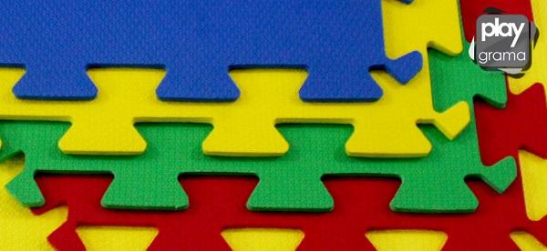 Sabia que os pisos de eva são ótimos para crianças?