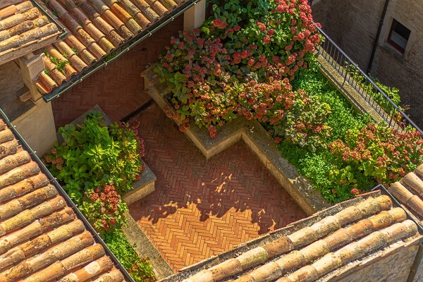 Saiba como fazer um lindo paisagismo para varanda em passos simples